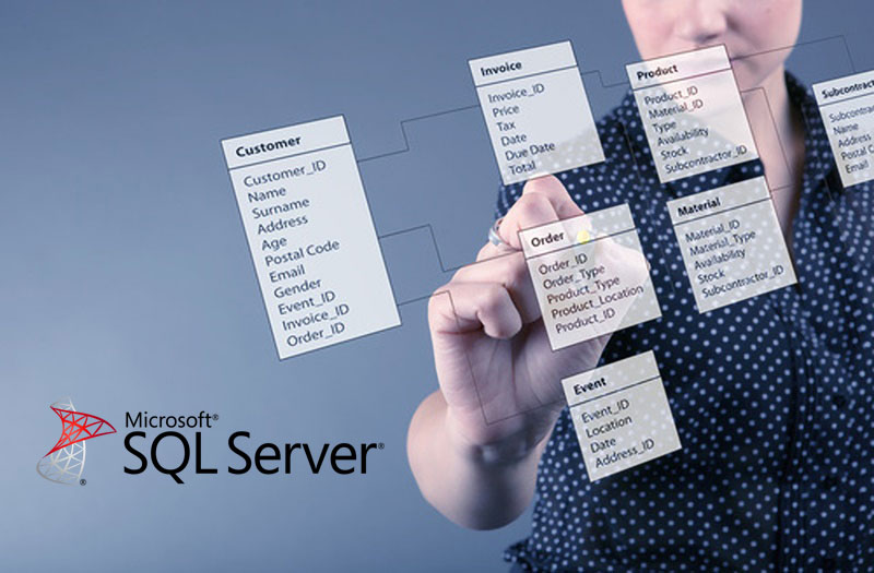 sql developer database